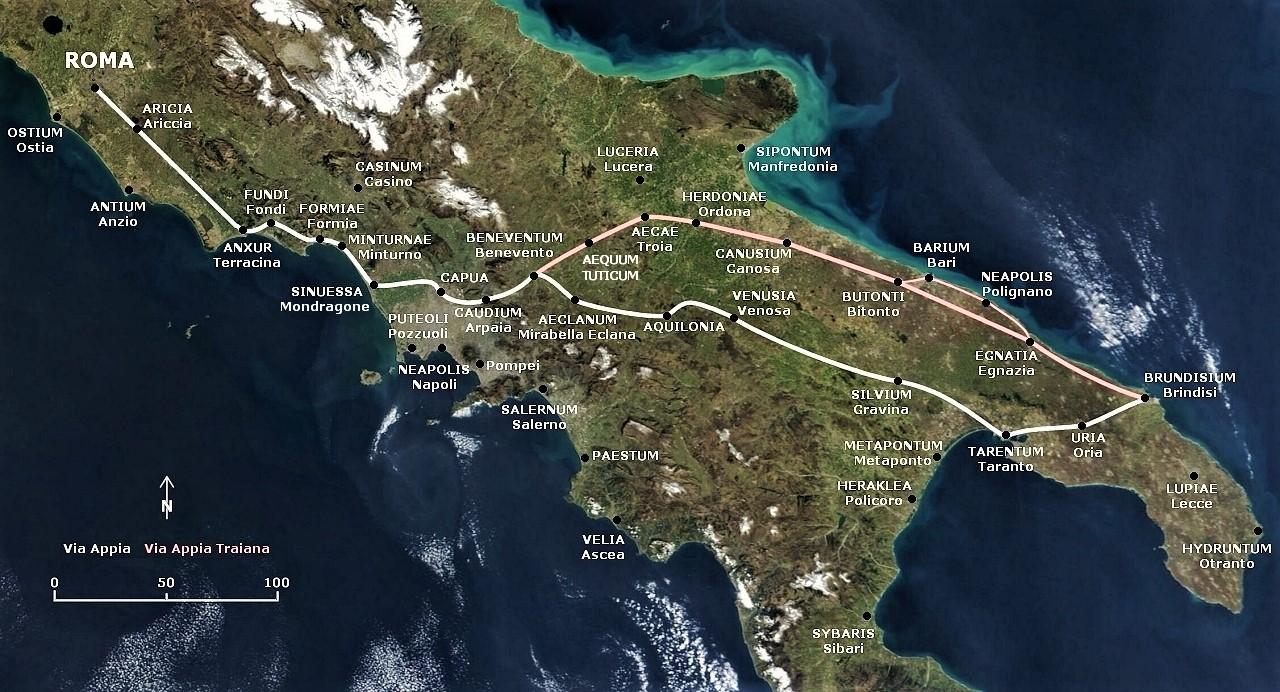 Via_Appia_map